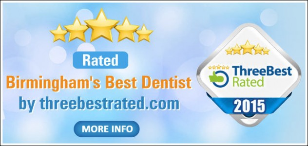 Birmingham Best Dentist